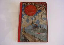 Jules Vernes - Tour du monde en 80 jours - APRES