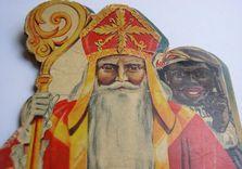 Album Saint Nicolas - AVANT