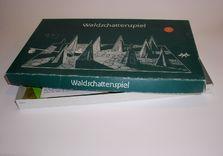 Boîte de jeu Waldschattenspiel - Etat de l'ancienne boîte
