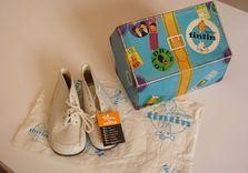 Boîte à chaussures - APRES