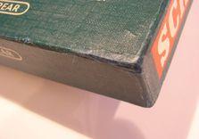 Boîte pour jeu de Scrabble - APRES